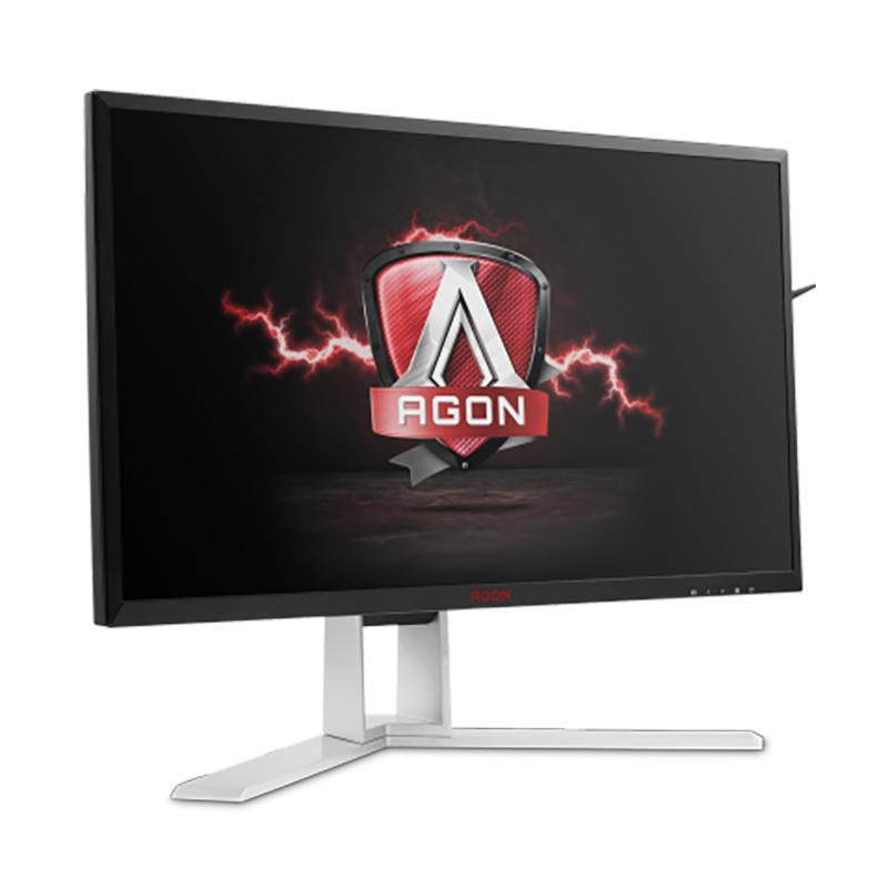 AGON AG271QX 27型 電競寬螢幕