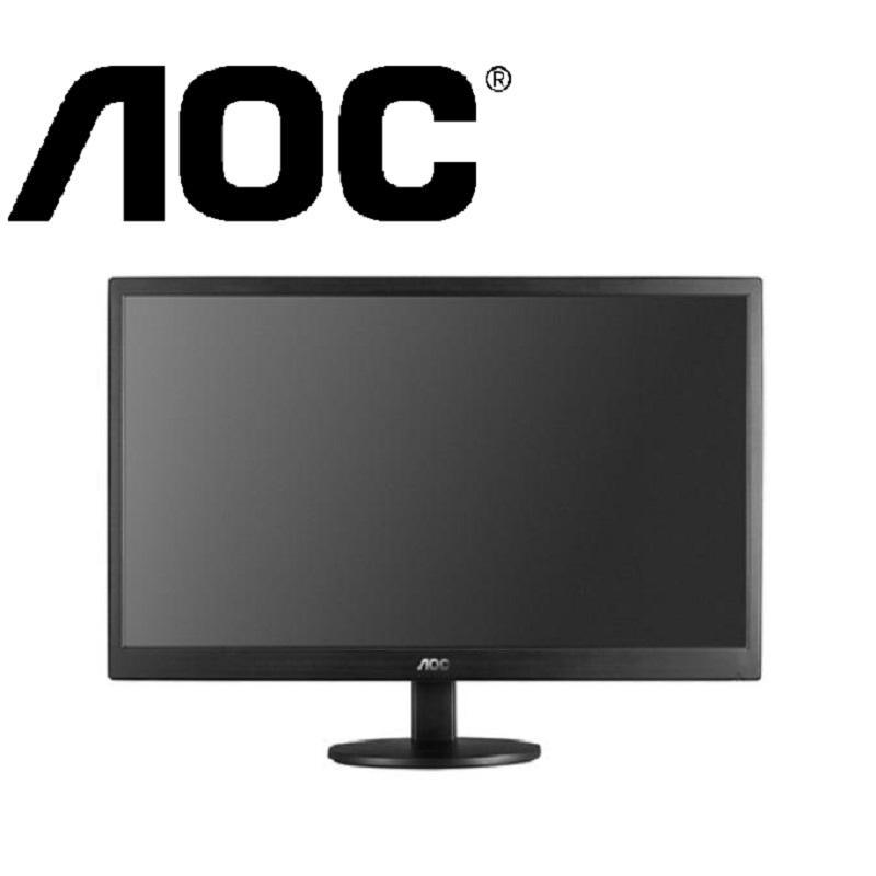 AOC 22型 寬液晶螢幕_E2270SWN6