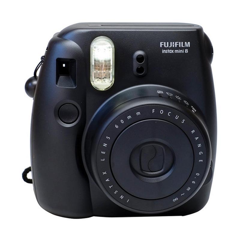 FUJIFILM 富士 instax mini 8 拍立得相機 黑