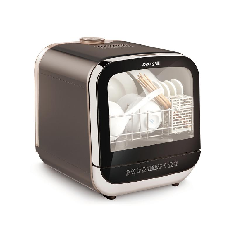 九陽 X05M950B 免安裝全自動洗碗機