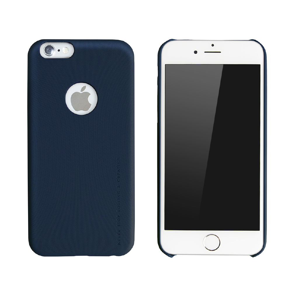【Rolling Ave.】Ultra Slim iphone 6S / iphone 6 極致輕薄 - 快閃藍