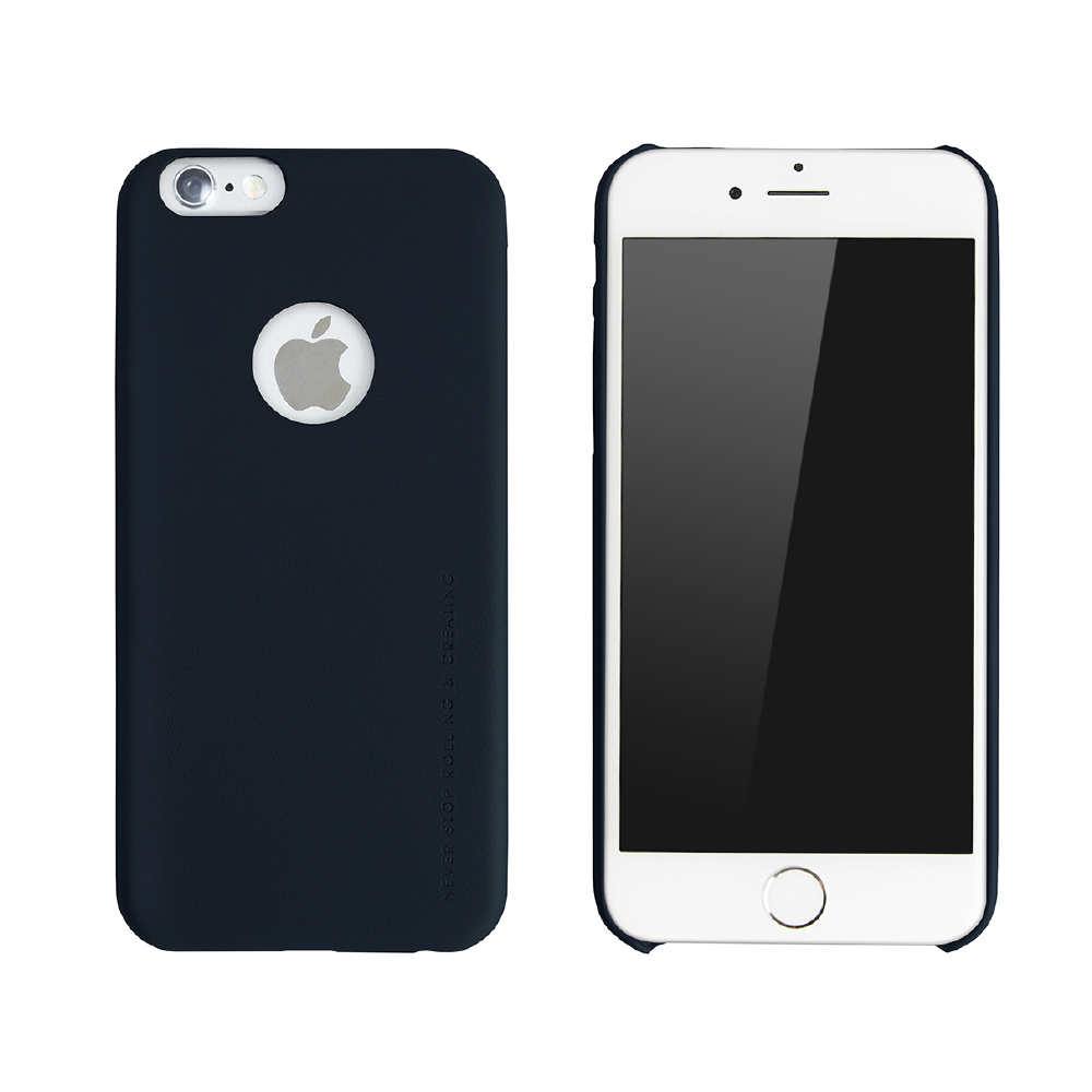 【Rolling Ave.】Ultra Slim iphone 6S / iphone 6 極致輕薄 - 經典藍