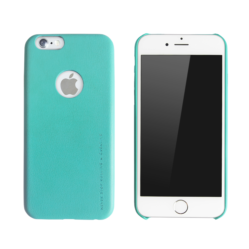 【Rolling Ave.】Ultra Slim iPhone 6 plus / iPhone 6S plus 極致輕薄 - 蒂芬妮藍