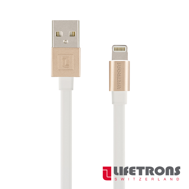 【LIFETRONS】Lifetrons Lightning cable -  金