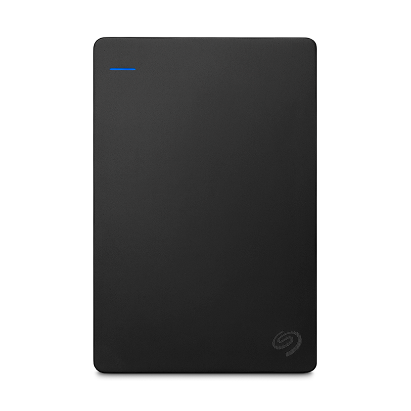 Seagate Game drive for PlayStation® 2TB(黑)