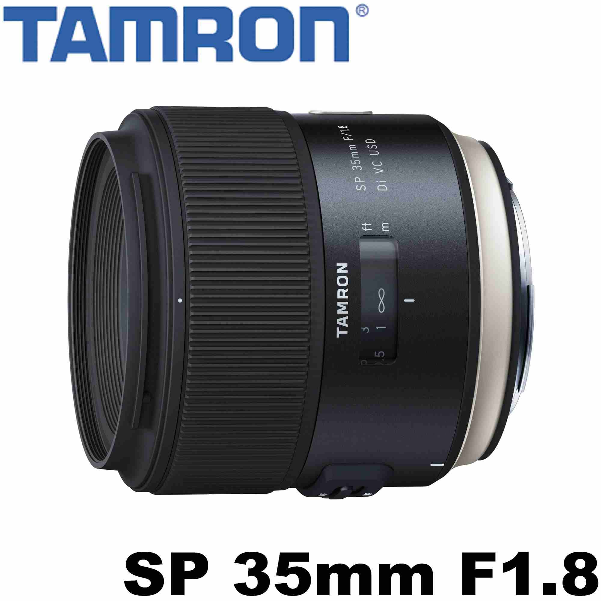 TAMRON SP 35MM F1.8 Di VC USD F012 Nikon 接環公司貨 3年保固