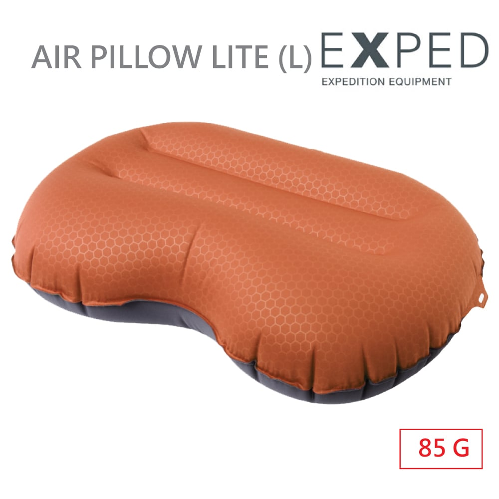 【瑞士EXPED】AIR PILLOW LITE 空氣枕頭 (L)