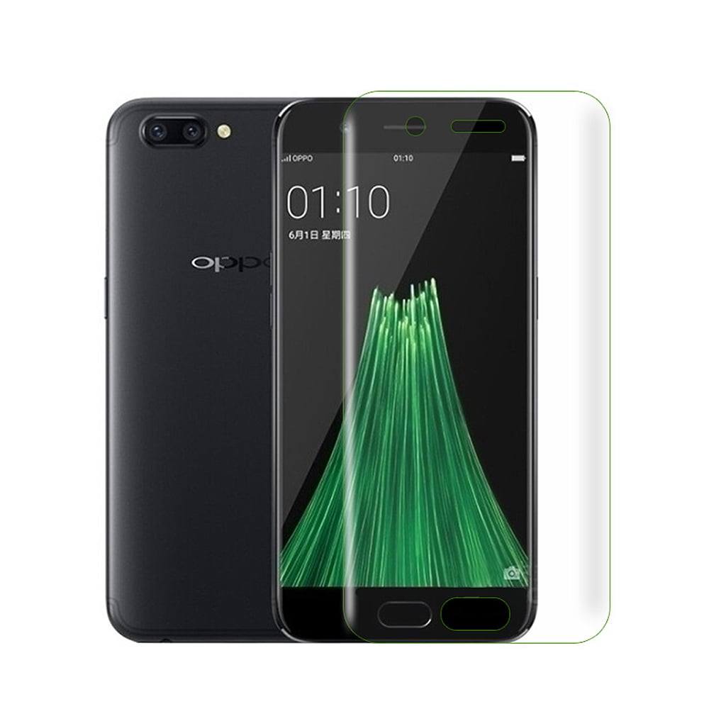 QinD OPPO R11 水凝膜