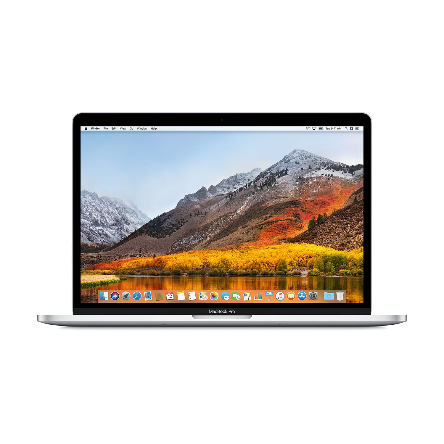 MacBook Pro13-inch with Touch Bar: 3.1GHz dual-core i5,256GB 銀色 MPXX2TA/A